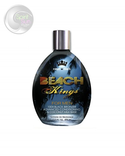 Royal Black - Beach Kings...