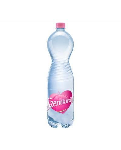 NaturAqua - 1,5 liter többféle