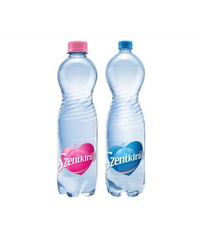NaturAqua - 0,5 liter többféle
